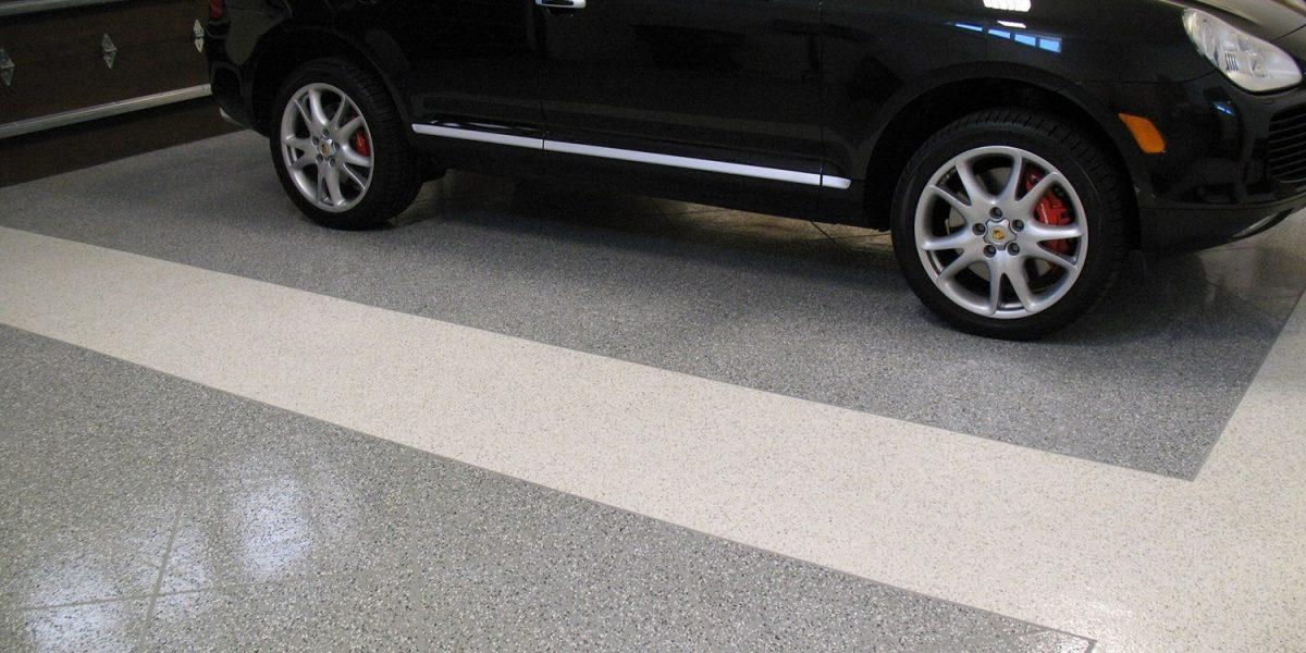 Epoxy Floors St  Louis Offers Garage Epoxy Floor Services